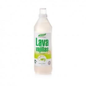 Lavavajillas Bio Avena Limón 1 l.