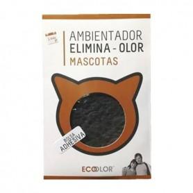 Ambientador Eliminaolor Natural Mascotas 1 ud.