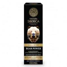 Crema Facial Antiarrugas El Poder del Oso 50 ml.