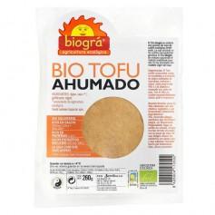 Tofu Ahumado Ecológico 260 gr. Biográ