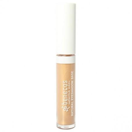 Base Sombra Ojos Prime Fine Bio 5 ml. Benecos