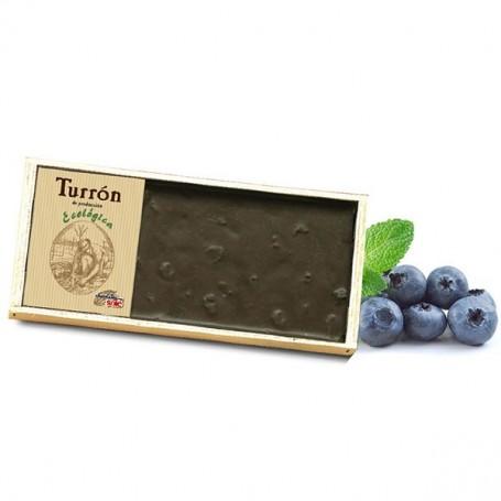 Turrón Chocolate arándanos Bio 200 gr. Solé