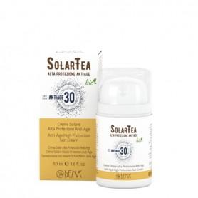 Crema Solar Facial AntiAge F30 Bio 50 ml. Bema
