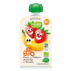 Bebida puré ciruela Bio 100 gr. Natura Nuova