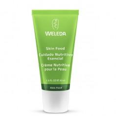 Skin food Crema plantas medicinales Bio 30 ml. Weleda
