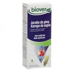 Jarabe Pino sin Azúcar 150 ml. Biover