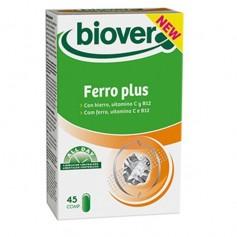 Ferro Plus 1 al días 45 compr. Biover