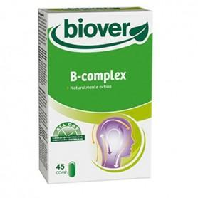 B complex 1 al día 45 compr. Biover
