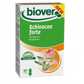 Echinacea Forte 45 cap. Biover
