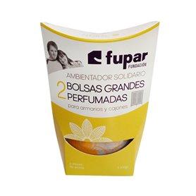 Bolsa Perfumada Floral 2 ud. Fupar