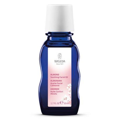 Aceite facial Almendra Calmante 50 ml. Weleda