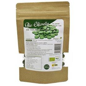 Chlorella Bio 300 ud. Dream Foods