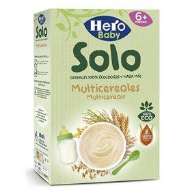 Multicereales Bio 300 gr. Hero Baby Sólo Eco