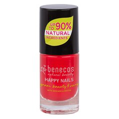 Esmalte Laca Uñas Hot Summer 5 ml. Benecos