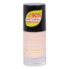 Esmalte Laca Uñas Be my Baby 5 ml. Benecos