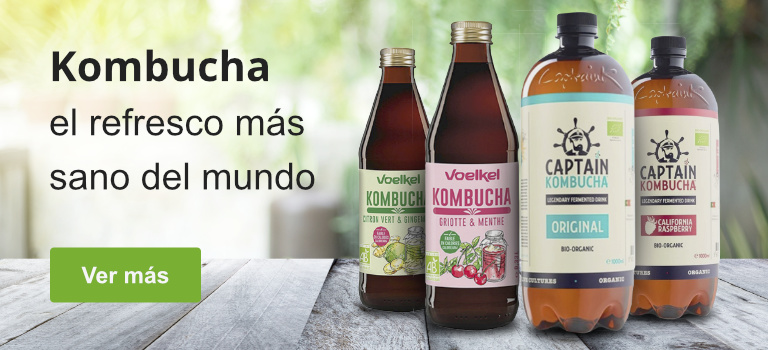 bebidas ecologicas